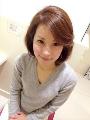 1月 平松祐子42