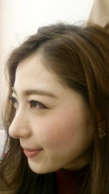 2月24日湯浅喬子さま2
