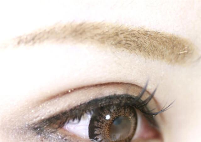 眉毛美人になるためのコツ
